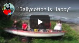 Ballycotton is Happy