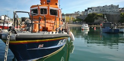 Ballycotton Lifeboat